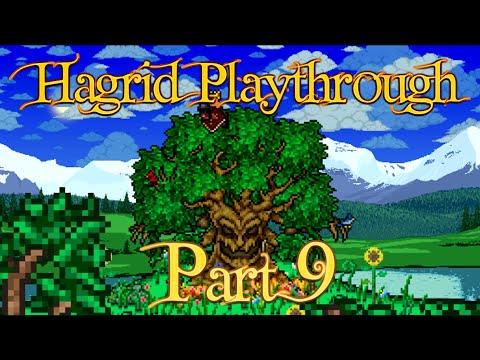 Terraria - Summoner Playthrough, Part 9: