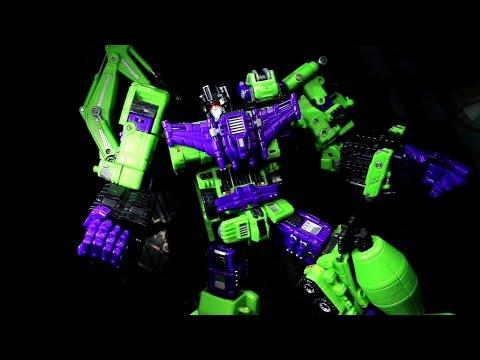 TFC Toys Hercules - Vangelus Review 150-G
