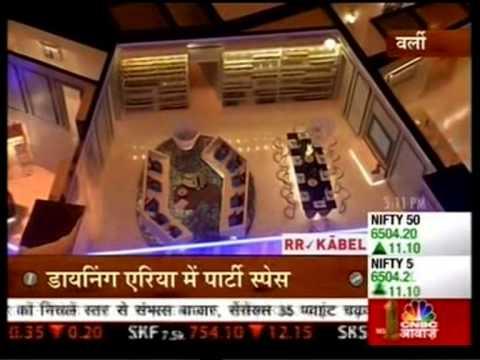 CNBC Awaaz India Real Estate Guide 15 March 2014 Omkar 1973 - Part 2