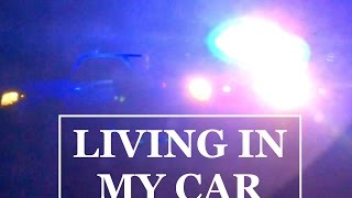 POPO SHUT ME DOWN - DAY 14 - LIVING IN MY CAR