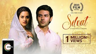 Silvat | Official Trailer | Kartik Aaryan, Meher Mistry | Streaming EXCLUSIVELY On ZEE5