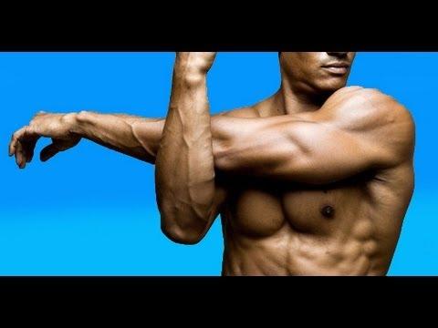 Wie oft sollte ich in der Woche trainieren- um mein Muskelwachstum zu steigern?
