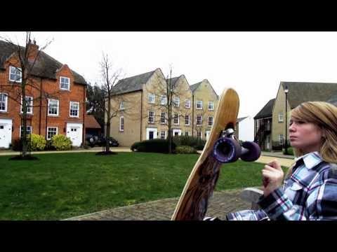 Longboarding: Welcome Home