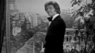 Joe Dassin Les Champs Élysées Italian 1972