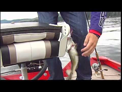 Shawnigan Lake Fishing Fishing on Shawnigan Lake