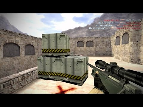   BEST MOMENTS PRO PLAYERS IN CS 1.6   AND CFG THESE PLAYERS  