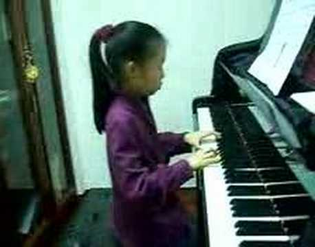 Impromptu in C sharp minor Op.28 No.3