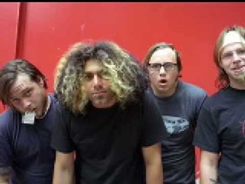 Coheed & Cambria - Shabutie - Godfathers Lollipop