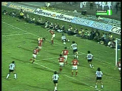 13/06/1982 Argentina v Belgium