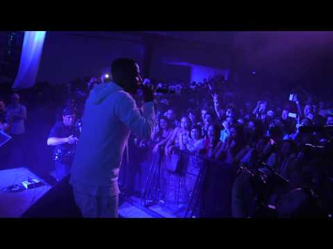 Poetic Justice by Kendrick Lamar at SXSW | Live Performance | Interscope