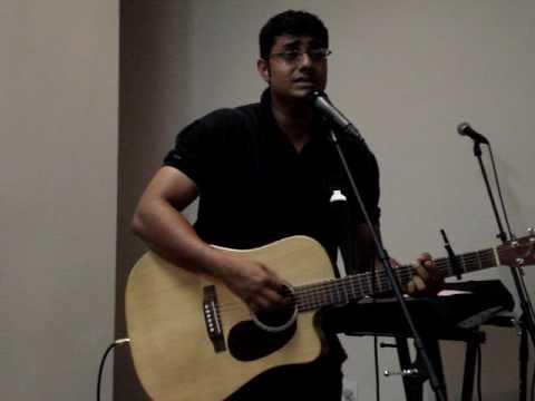 yeshu masih tere jaise hai koi nahi by yeshua band cover - abey...