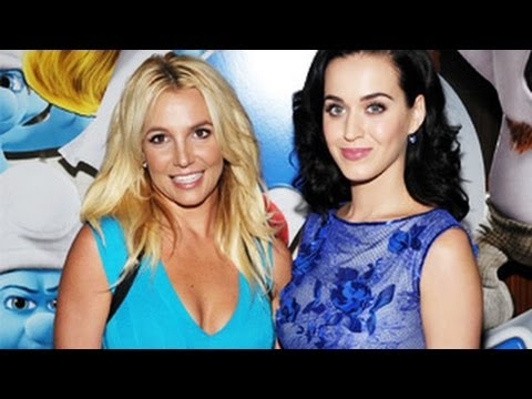 Katy Perry Roar, Britney Spears Work Bitch and Lady Gaga Applause - The CHART TOPPERS