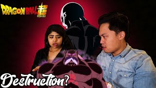 Dragon Ball Super Episode 125 Reaction and Review! BEHOLD TOPPO THE GOD OF DESTRUCTION! EPIC!