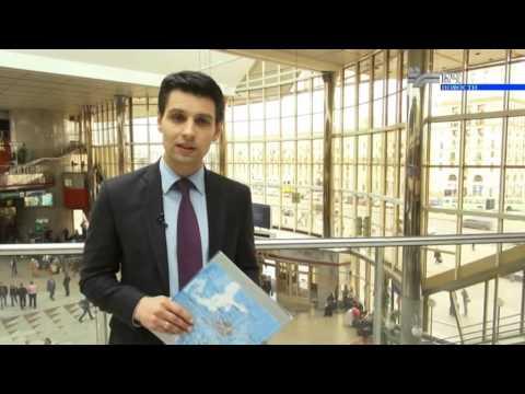 Новости Белорусской железной дороги (Выпуск 9)