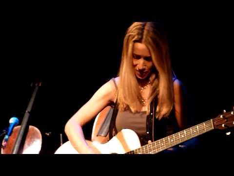Heather Nova - Aquamarine + You Left Me A Song , Erlangen