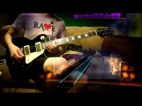 Rocksmith 2014 - Dlc - Guitar - Godsmack i Stand Alone video