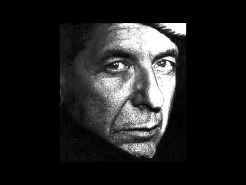 Cohen, Leonard - Story of Isaac