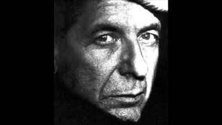 Watch Leonard Cohen Story Of Isaac video