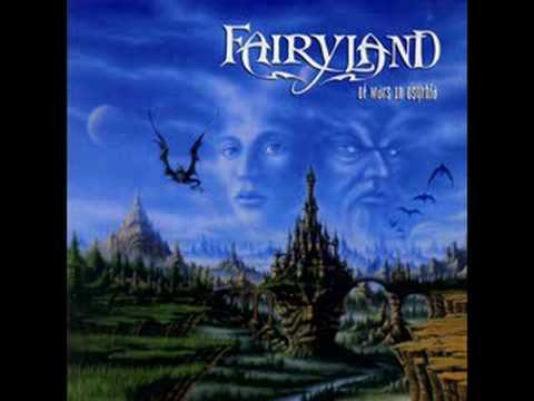 Fairyland - A Dark Omen