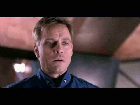 wing commander iv ending a relationship