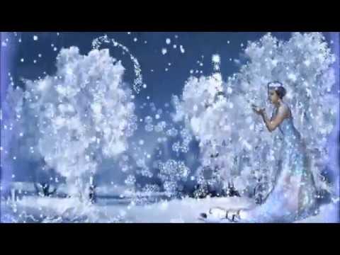 Презентация к ООД Снежок