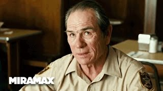 No Country for Old Men | 'Stumped' (HD) - Tommy Lee Jones, Garret Dillahunt | MIRAMAX