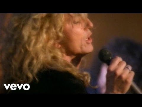 Coverdale Page - Take Me For A Little While