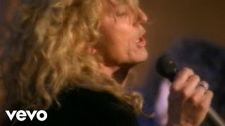 David Coverdale - Take me for a little while