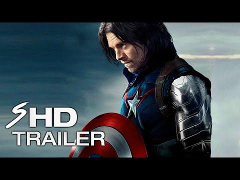 Avengers: Infinity War - (2018) MCU Tribute Trailer 2 –