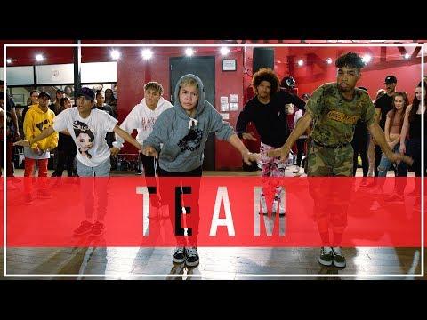 Iggy Azalea - Team | Choreography by Tricia Miranda