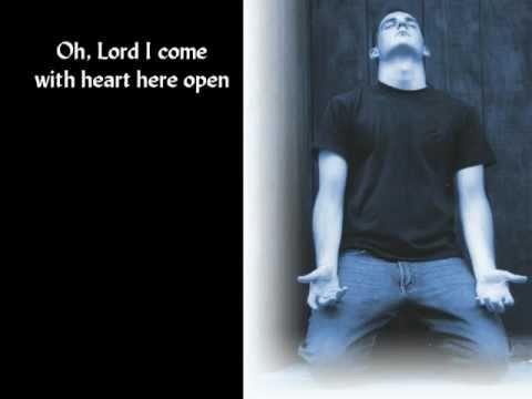 Selah - Be Thou Near To Me