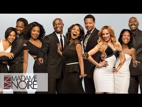 Morris Chestnut Dishes on Best Man 3