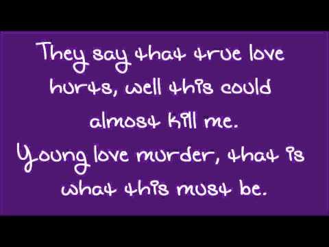 Kesha The Harold Song Lyrics in HD