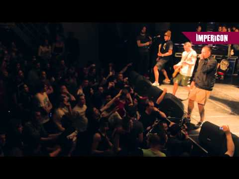 Terror - Hard Lessons (Live @ Impericon, 2013)