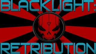 Blacklight: Retribution (Gameplay/Commentary)