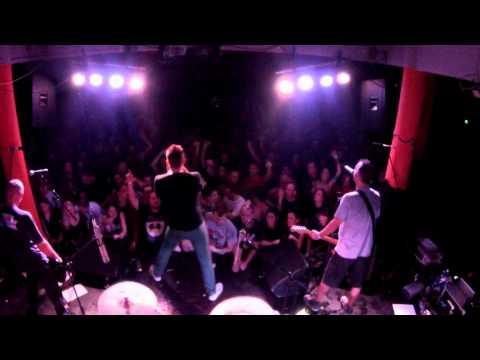 Prosectura - Milliomos Liliomos (live Roham Bár 2014)