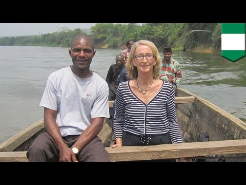 American missionary kidnapped in Nigeria: Boko Haram's involvement unclear, say police