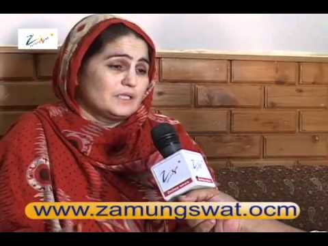 Pashto Singer Gazala Javed Mother SayinG Fact