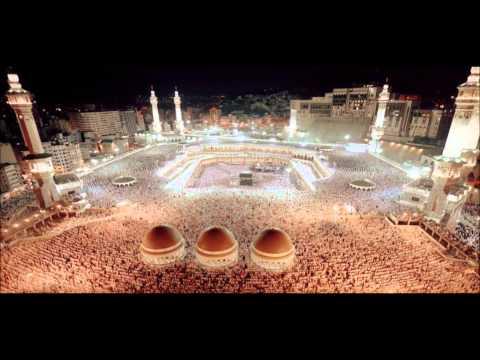 Most Beautiful Azan ever heard! By Dr. Dari Alasi