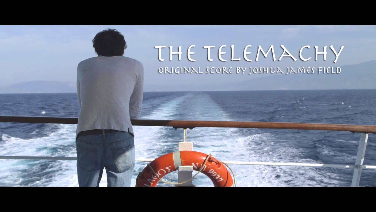 the telemachy The telemachy is a journey of self-discovery inspired by homer's odyssey it follows telemachus (patrick fryer) an anglo-greek boy who runs away from home.
