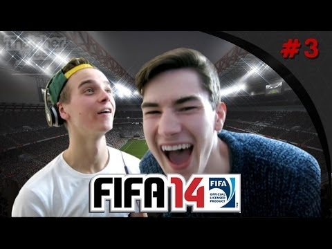 THE FINAL SHOWDOWN! | FIFA 14