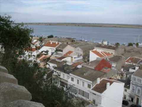 Alhandra - Portugal