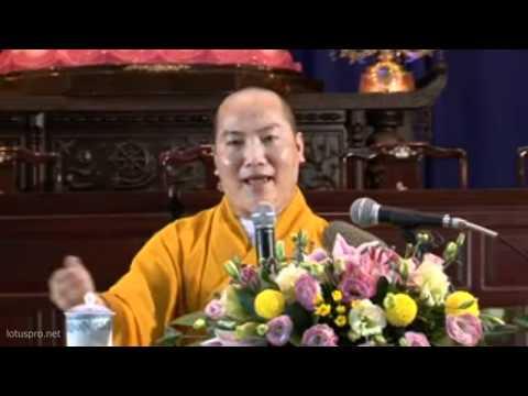 Bo Tat Giua Cho Doi - (08-2011) THICH PHUOCTIEN