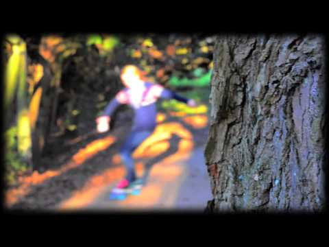 LongboardUK - Old Penny Skateboards Competition Entry