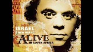 Watch Israel  New Breed He Knows My Name video