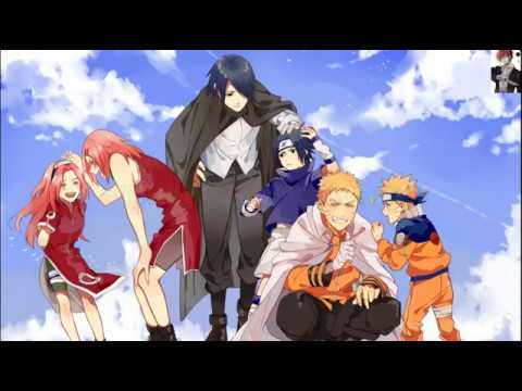 Naruto Shippuden Ending 12 [ENGLISH & ROMAJI] lyrics  Azu - For You