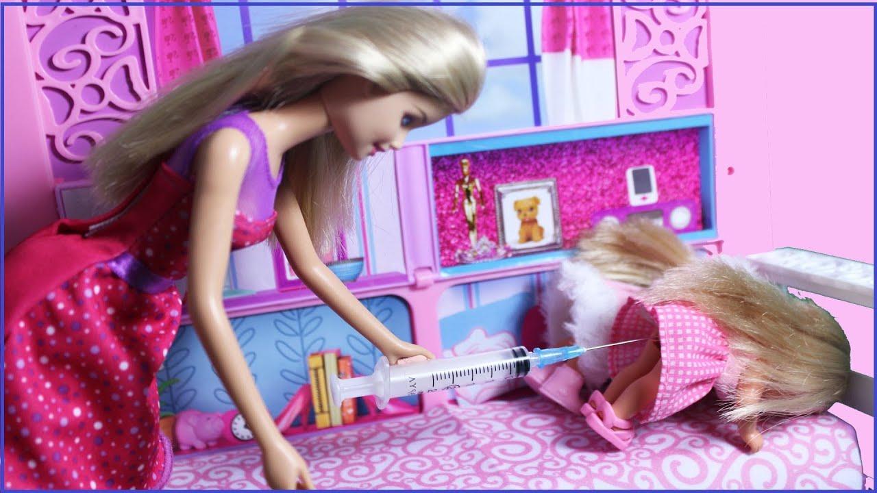 """Как сделать аксессуары для кукол Монстер Хай и Барби. журнал """"Рутвет&quot 3"""
