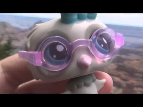 Littlest Pet Shop: Kandy TV Episode #7