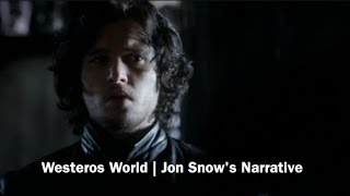 Westeros World | Jon Snow