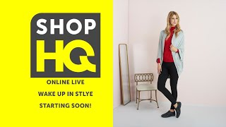 ShopHQ Online Live: Wake Up in Style with Jen Vick 02.17